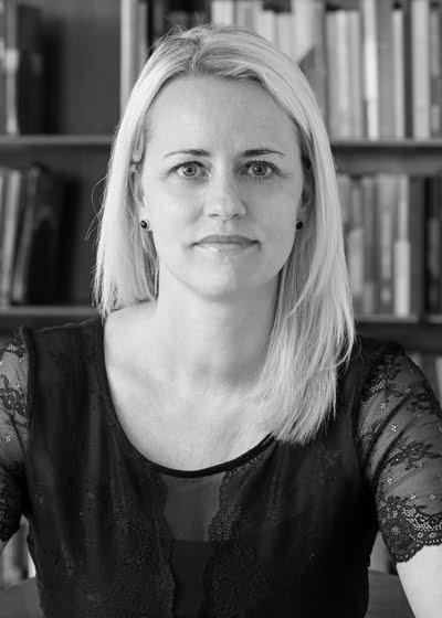 Winnie Bøgelund Norvold